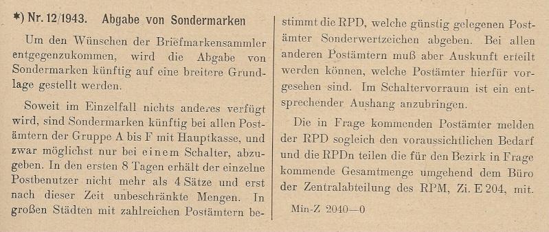 Deutsche Reichspost 1943 - Seite 2 Scanne19