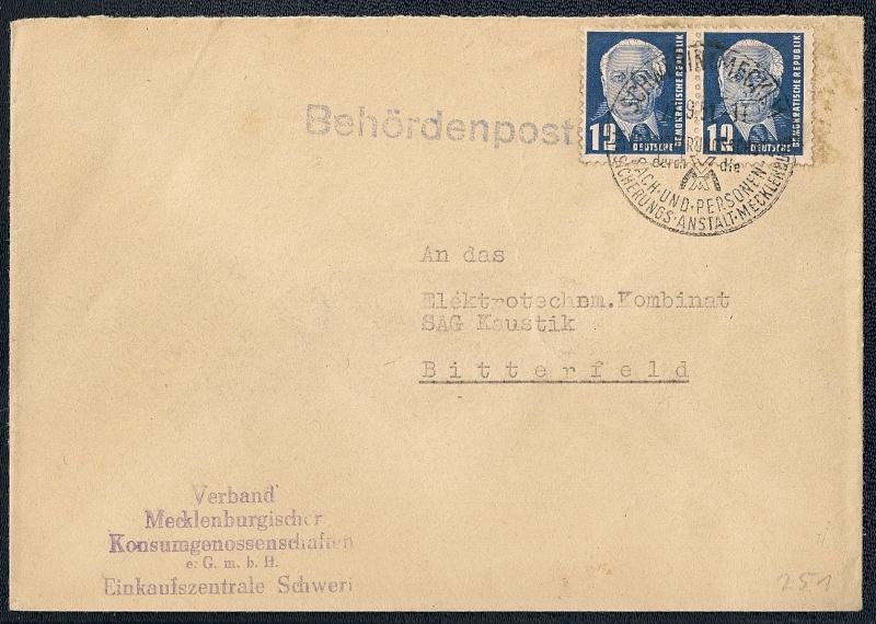 OPD Schwerin 1945 - 1952 - Seite 17 Scanne23