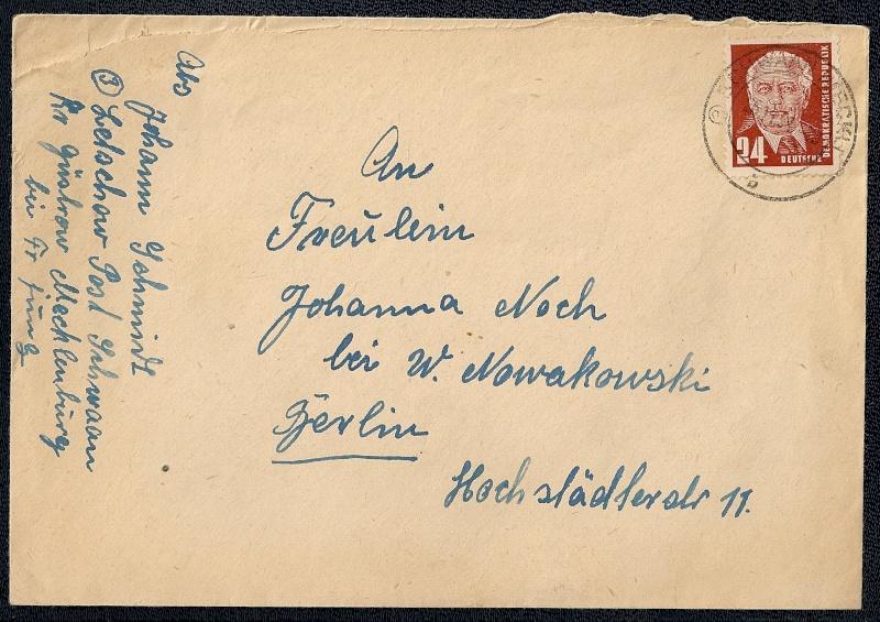 OPD Schwerin 1945 - 1952 - Seite 17 Scanne24