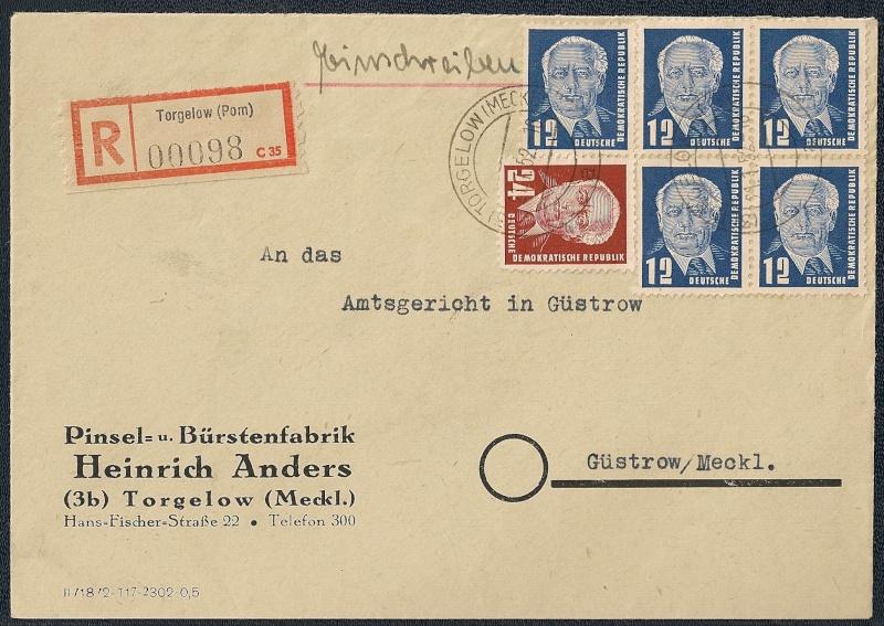 OPD Schwerin 1945 - 1952 - Seite 17 Scanne26