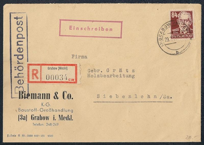 OPD Schwerin 1945 - 1952 - Seite 17 Scanne28
