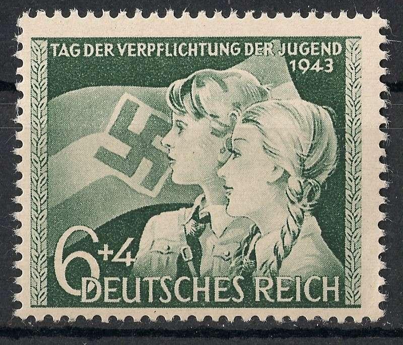 Deutsche Reichspost 1943 - Seite 2 Scanne46