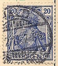Reichsbriefmarken Scanne51