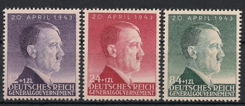 Deutsche Reichspost 1943 - Seite 2 Scanne67