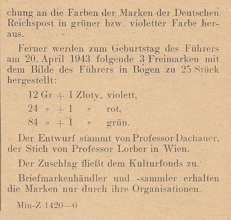 Deutsche Reichspost 1943 - Seite 2 Scanne69