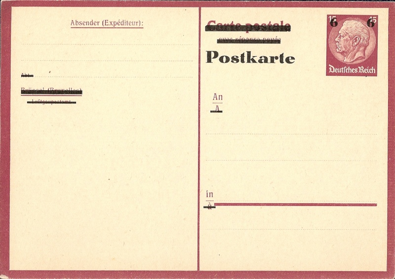 Deutsche Reichspost 1943 - Seite 2 Scanne82