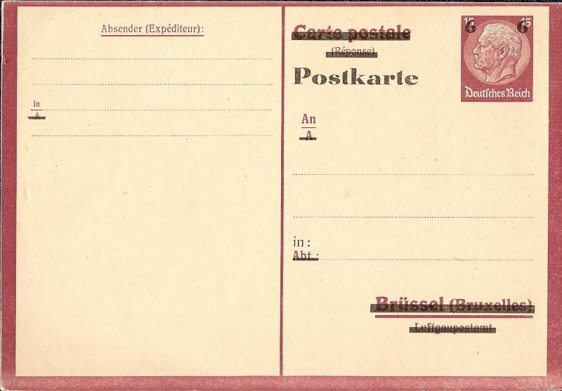 Deutsche Reichspost 1943 - Seite 2 Scanne83