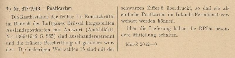 Deutsche Reichspost 1943 - Seite 2 Scanne84