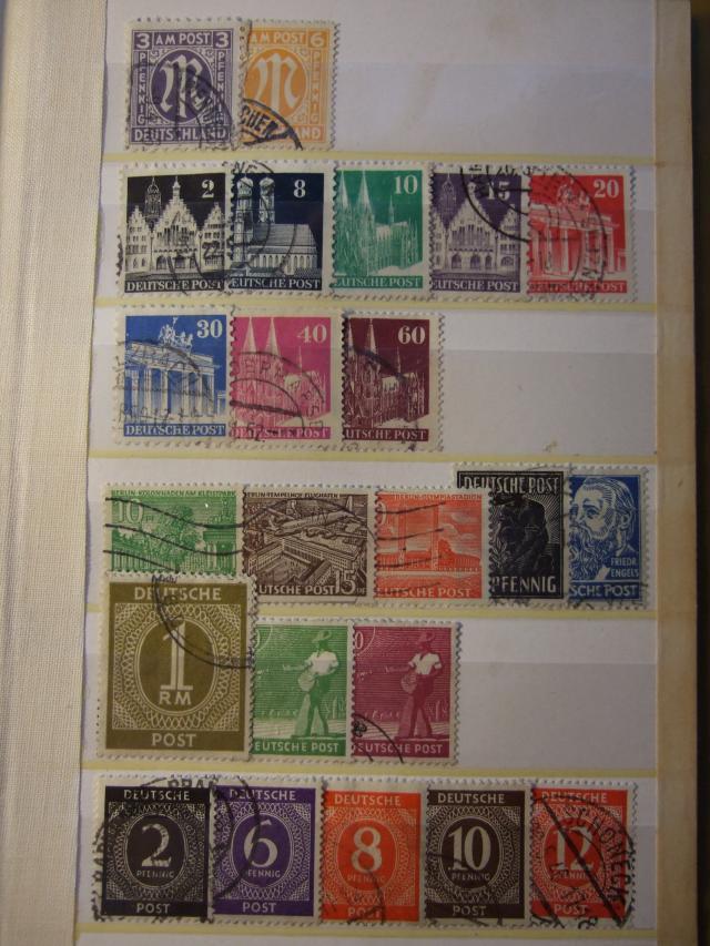 Briefmarkensammlung aus meiner Kindheit Ucz4cx10