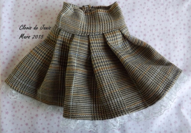 [Vends] Shoes Msd/Pullip + Vêtements Msd/Yosd/Pullip Jupe_m11