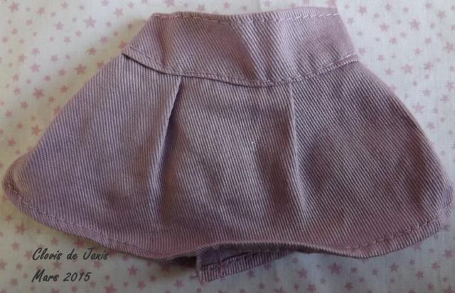 [Vends] Shoes Msd/Pullip + Vêtements Msd/Yosd/Pullip Jupe_y10