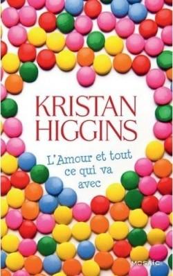 L'AMOUR ET TOUT CE QUI VA AVEC de Kristan Higgins L-amou10