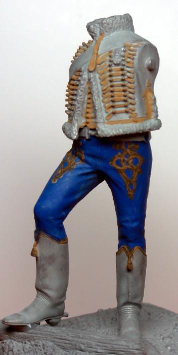 Trompette Chasseurs à cheval de la Garde Terminé Dsc05212