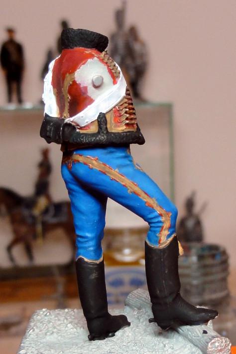 Trompette Chasseurs à cheval de la Garde Terminé Dsc05214