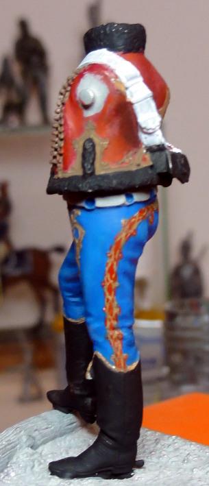 Trompette Chasseurs à cheval de la Garde Terminé Dsc05215