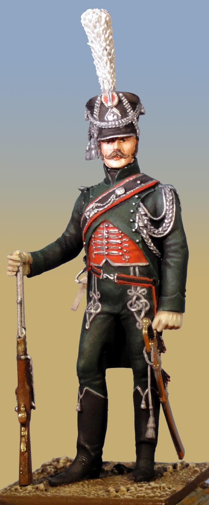 Vitrine de MarcM, trompette de chasseurs à cheval italiens - Page 5 Dsc05317