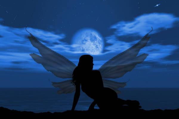 La femme et la Lune ...  - Page 3 Fee-el10