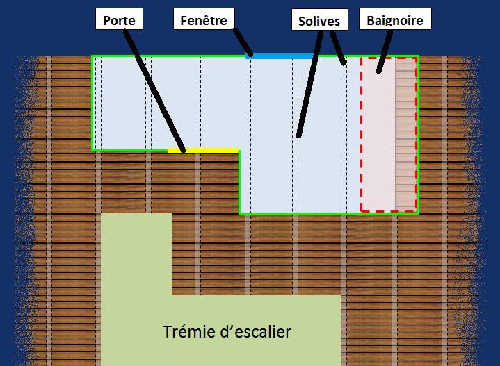 [Question] Quelle taille d'entraxe de poutre pour la pose d'un plancher ? Plan_s10