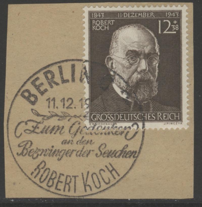 Deutsches Reich April 1933 bis 1945 Deutsc10