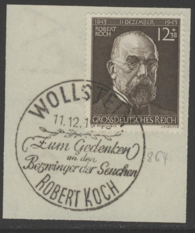 Deutsches Reich April 1933 bis 1945 Deutsc11