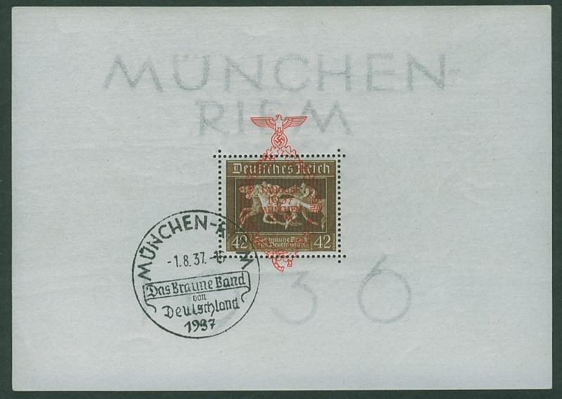 Deutsches Reich April 1933 bis 1945 Deutsc12