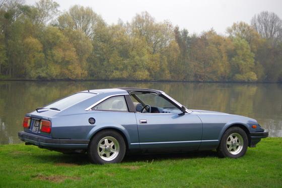 Mon RANGE V8 4.6 HSE  - Page 7 Datsun10