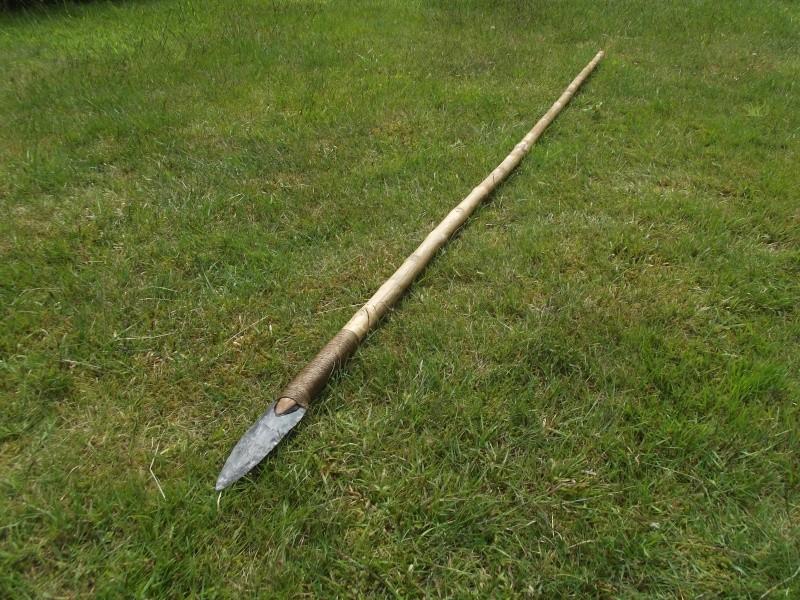 Flint spear July_221