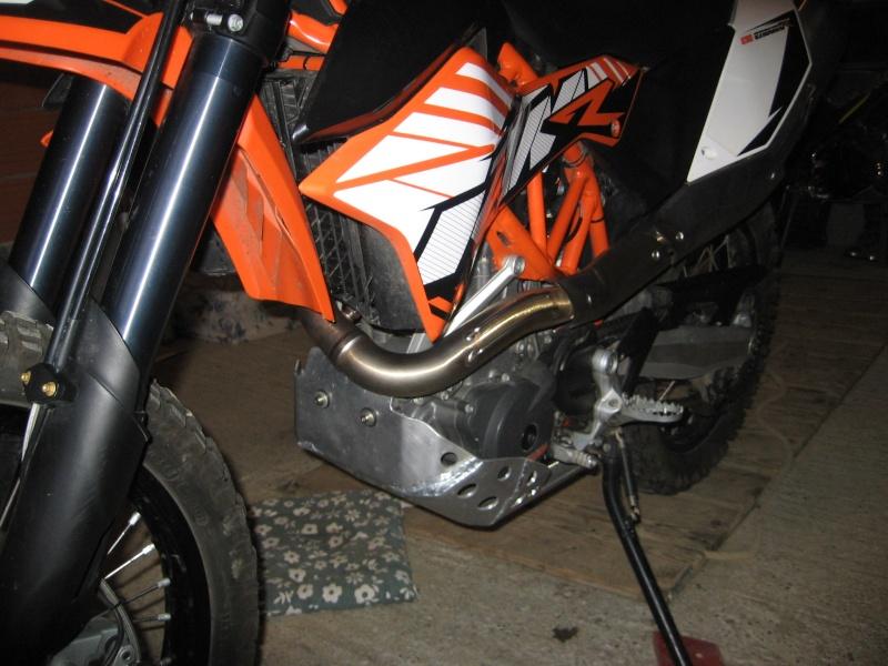 Sabot moteur KTM 690 Ebduro R by YaYa Img_1521
