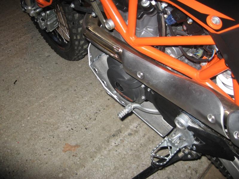 Sabot moteur KTM 690 Ebduro R by YaYa Img_1522