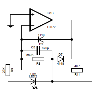 A lavoro sui VU-meter - Pagina 2 Cattur20