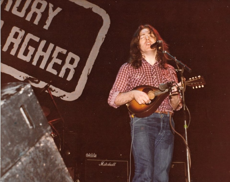 Photos de Pierre Michaelsen - Tivoli's Concert Hall - Copenhague (Danemark) - 30 octobre 1979 10422510