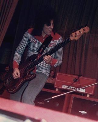 Philipshalle - Düsseldorf (Allemagne) - 12 janvier 1973 10686810