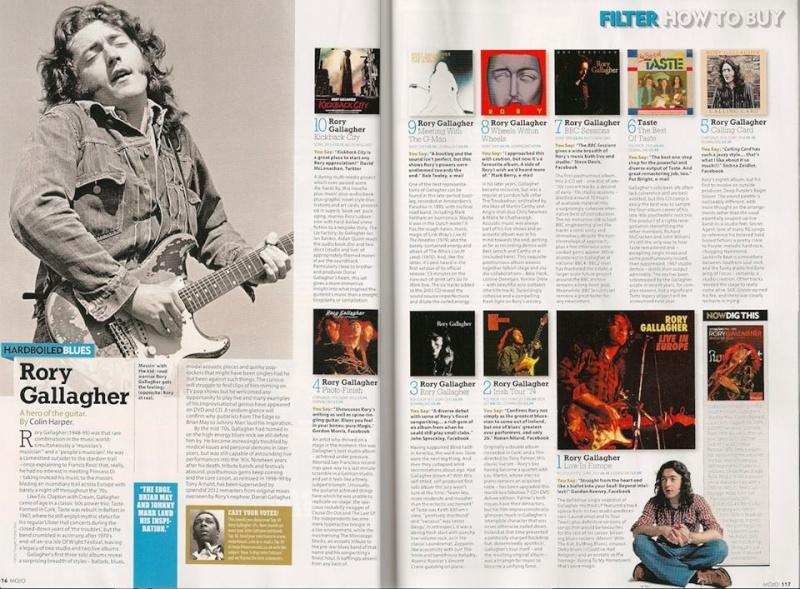 Rory dans les revues et les mags - Page 20 10897810