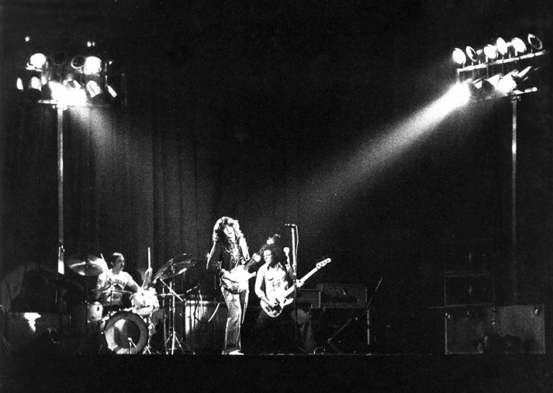Photo de Colm Doherty - Carlton Cinema - Dublin (Irlande) - 30 décembre 1975 10917210