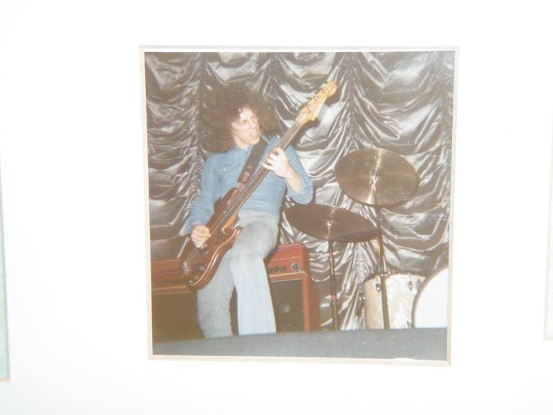 Photos de Bob McGregor - Usher Hall - Edimbourg (UK) - 15 janvier 1977 10933710