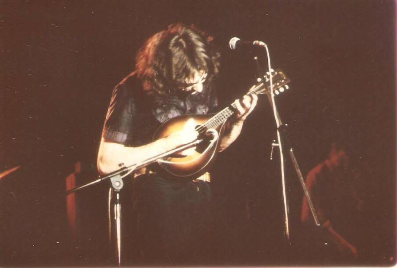 Photos de Ross Buchanan - Hodern Pavilion - Sydney (Australie) - 8 février 1975 10959410