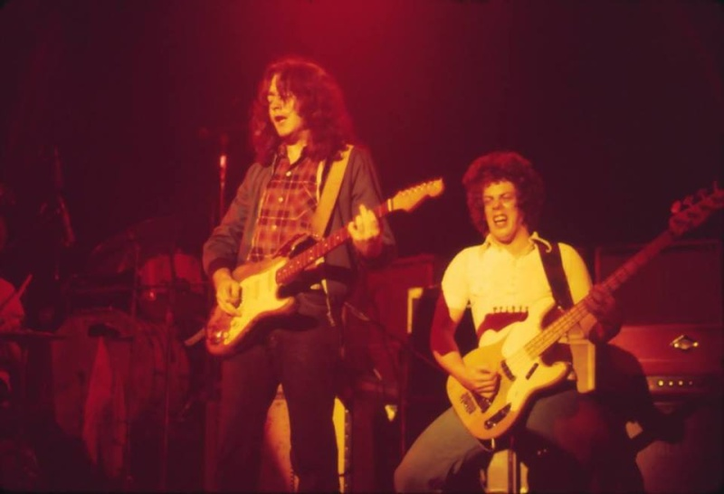 Photos de Kirk Koster - Western Illinois University - Macomb (USA) - 24 janvier 1976 10985210