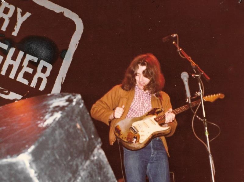Photos de Pierre Michaelsen - Tivoli's Concert Hall - Copenhague (Danemark) - 30 octobre 1979 10991110