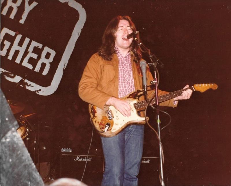 Photos de Pierre Michaelsen - Tivoli's Concert Hall - Copenhague (Danemark) - 30 octobre 1979 10996410
