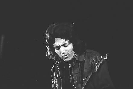 Photos de Johan Nauta - Evenementenhall - Groningen (Pays-Bas) - 1er juin 1974 16108710