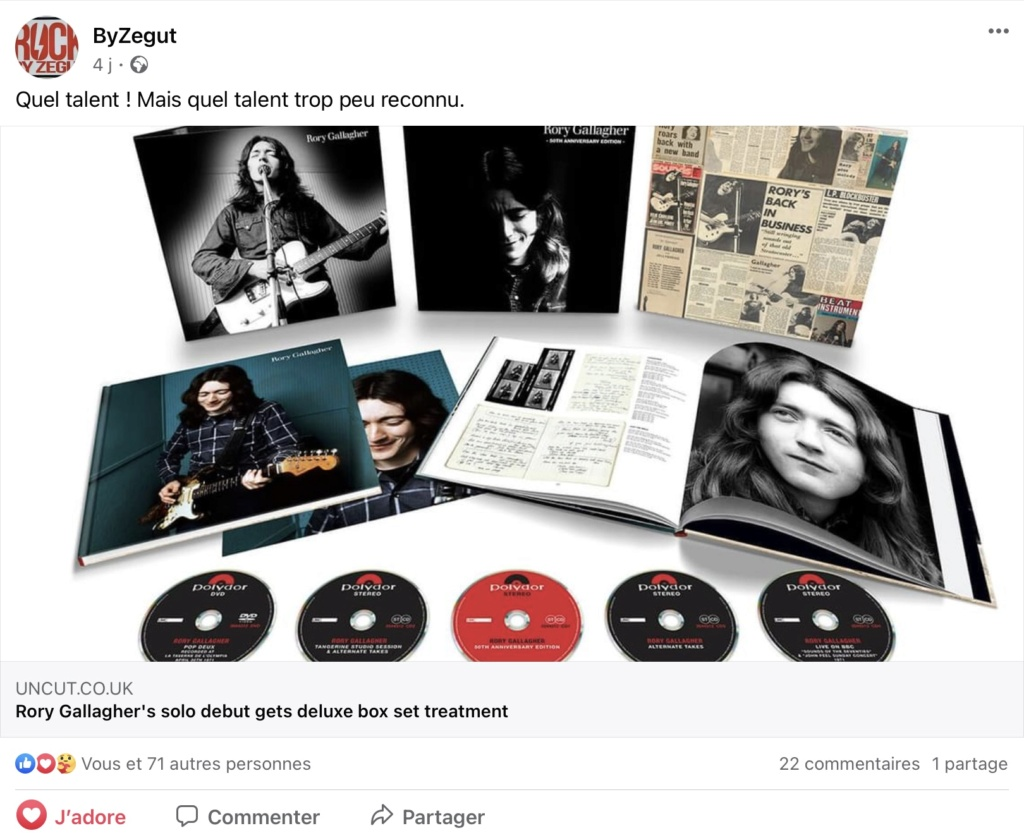 Rory Gallagher (1971) - Page 4 2808f310