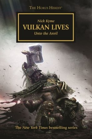 [Horus Heresy] Vulkan lives  de Nick Kyme (VO) 516s8d10