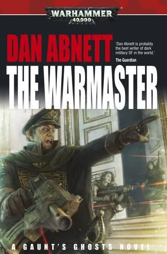 The Warmaster de Dan Abnett 51rnbe10
