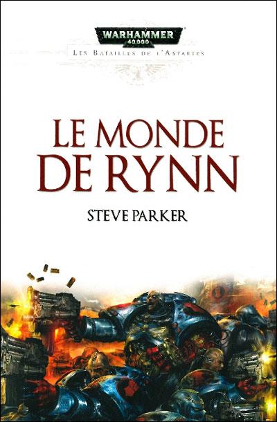 Le Monde de Rynn de Steve Parker  Monde_10