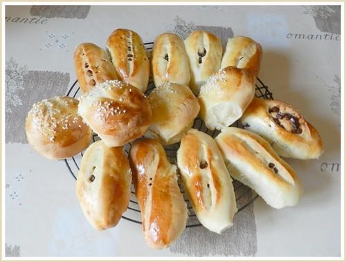 Petits pains au lait de Jack (2) - Page 4 P_pain10