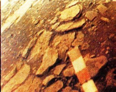 Venus-Mars: histoire de l'exploration planetaire Sol_de11