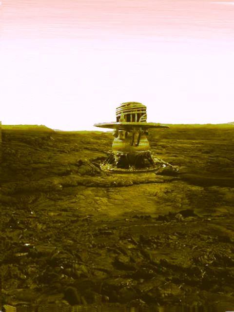 Venus-Mars: histoire de l'exploration planetaire Vzonzo11