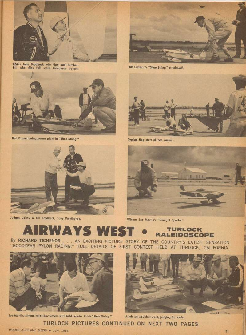 "Old Magazine Morning...""Another Model Airplane Hero"": Don McGovern's 'All Wet' column Flying Models 8/68 Airway10"