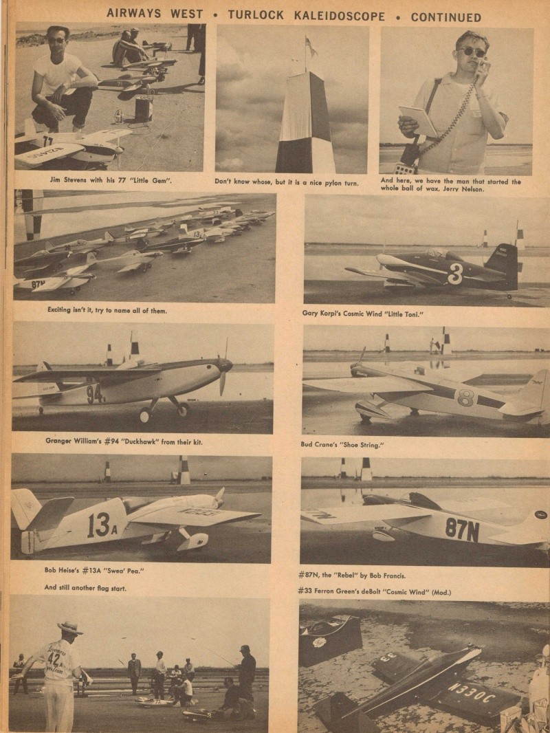 "Old Magazine Morning...""Another Model Airplane Hero"": Don McGovern's 'All Wet' column Flying Models 8/68 Airway11"