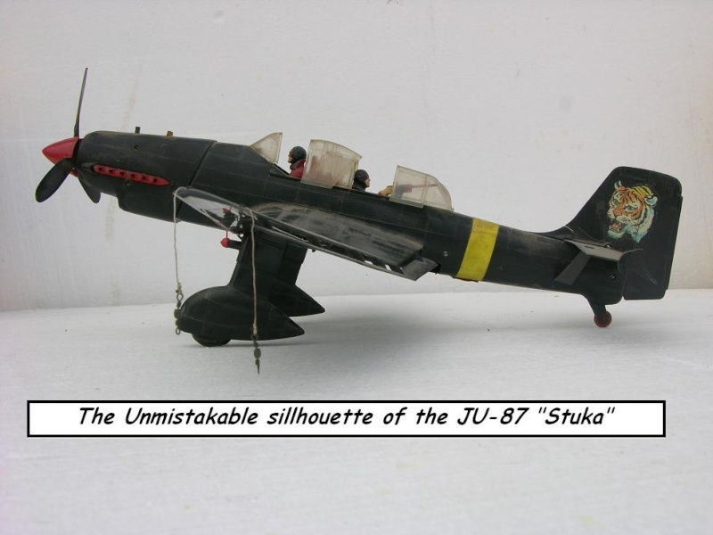My first and only Cox Stuka Stuka_10